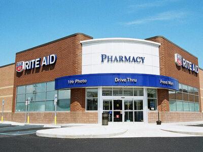 rite-aid-store Pico Rivera CA